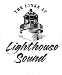 The Links at Lighthouse Sound -  4 Golf Passes
