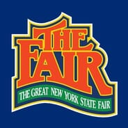 NYS Fair - 4 Pack Tickets to NYS Fair - 818-14