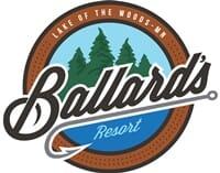 Ballard's Resort – Ballard's Resort on Lake of the Woods Ice Fishing Getaway for 6 people
