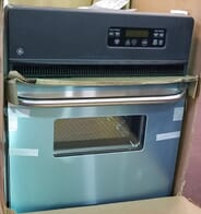 "Coccas Appliances - GE 24"" Wall Oven"