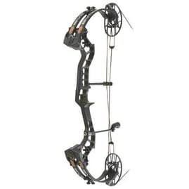 Garden State Bow and Reel - PSE Carbon Stealth