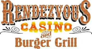 Rendezvous Casino - (4) $10 Gift Certificates On All Menu Including Drinks