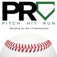 PRO Pitch Hit Run - PRO 20 Birthday Party valued a...