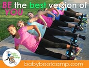 Baby Boot Camp Asheville - One Year Membership valued at $550