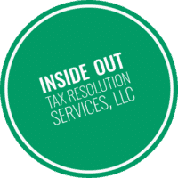 Inside Out Tax Resolution Services - Full Case Wor...