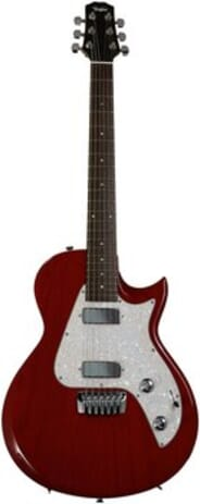 House of Guitars - Taylor Solid Body Classic Guitar