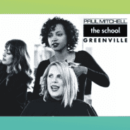 Paul Mitchell The School Greenville - Blowouts for ONE Year valued at $480