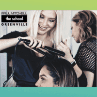 Paul Mitchell The School Greenville - Blowouts wit...