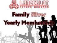 Lancerlot Sports Complex - Family Silver Yearly Membership