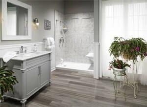 Bluegrass Luxury Bath  - Bath & Shower Conversion