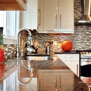 HydroShield Austin - Kitchen Countertop Eco-Friendly Surface Protection