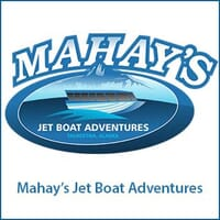 Mahay's Jet Boat Adventures - Wilderness Excursion...