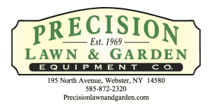 PRECISION LAWN AND GARDEN EQUIPMENT CO. - $50 GIFT CERTIFICATE