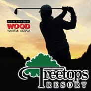 iHeartMedia West Michigan - The Treetops Resort Fall Fever Unlimited Golf Package
