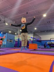 Altitude Trampoline Park - 60-Minute Pass For Two