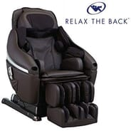 Relax The Back - Inada DreamWave Massage Chair valued at $8,999