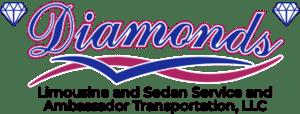 Diamonds Limousine - 8 Passenger Stretch Limousine, 8 Hour Rental