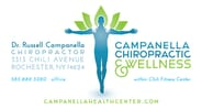Campanella Chiropractic - Spinal Decompression