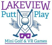 Lakeview Putt and Play, LLC - Gamers Party valued at $200