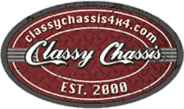 Classy Chassis  - $50 in Classy Cash (Gift Certificate)