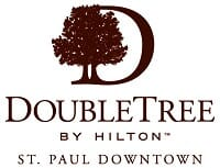 DoubleTree by Hilton Hotel St Paul Downtown – Holiday Party for up to 150 People
