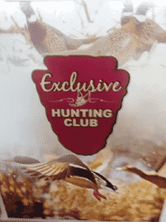 Exclusive Hunt Club - Full Membership + 5 Rounds of  5 Stand Clay Shooting