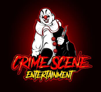 Crime Scene Entertainment - Private Party for up to 20 people