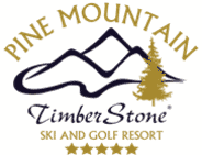 Pine Mountain Timber Stone Ski and Golf Resort - 2-Night Stay in a Standard Room (Sun-Thu)