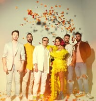 Misterwives  - Concert Tickets + Studio Session Ex...