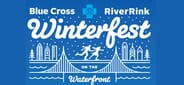 Blue Cross River Rink - Ice Skating Tickets & Private Heated Cabin