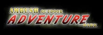 Ambush Adventure Park - $50 Voucher