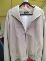 Alpaca Country Clothing and Gifts - Mens X-Large Alpaca Jacket