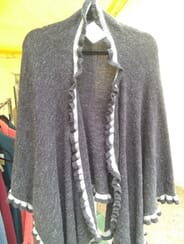 Alpaca Country Clothing and Gifts - Womens Alpaca Cape