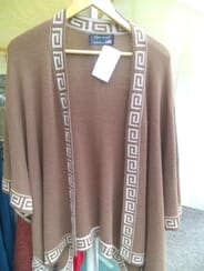 Alpaca Country Clothing and Gifts - Womens Cardigan