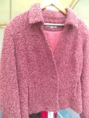 Alpaca Country Clothing and Gifts - Womens Button Jacket