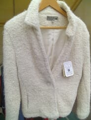 Alpaca Country Clothing and Gifts - Womens Alpaca Classic Jacket