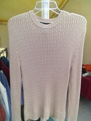 Alpaca Country Clothing and Gifts - Womens Pull Over Sweater
