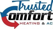 Trusted Comfort Heating and Cooling - Goodman Furnace