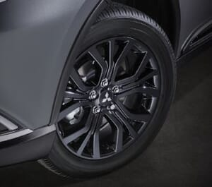 Renn Kirby Mitsubishi - Four New Tires - Mounted, Balanced, & Installed