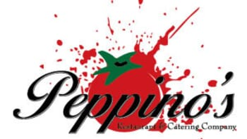 Peppinos Catering - $150 Certificate