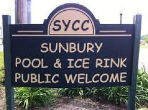 Sunbury Ice Rink - Family Membership