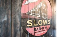 Slows BarBQ - $50 Gift Card