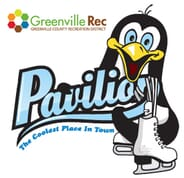 Greenville County Recreation District - Ice Skating Fun Pack valued at $440