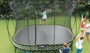 Springfree Trampolines - Large Square Trampoline