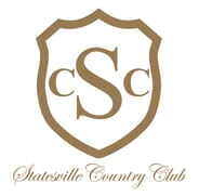 Statesville Country Club - A Round of Golf for Four with Golf Carts