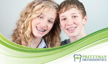 Prettyman Orthodontics - $5,900 in Treatment (Monroe Location Only)