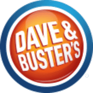 Dave and Busters - $250 Dave and Busters Dollars (Gift Card)