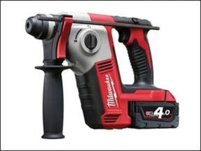 Solenberger Hardware - Milwaukee M18 Cordless Hammer Drill Model 2605-20 (Tool only)