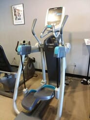 Bills Fitness Center - Pre-Core AMT Elliptical (Used)