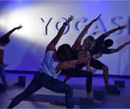 YogaSix - 1-Month Unlimited Membership
